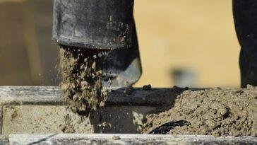 zastosowanie betonu (C1620)