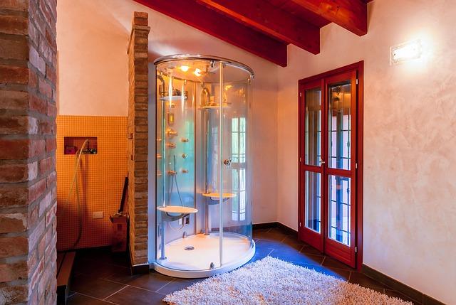 Kabiny prysznicowe Beloya