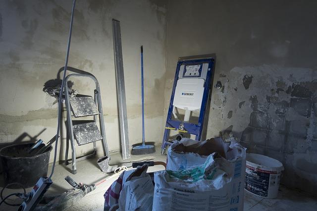 jak zamontować kabinę prysznicową