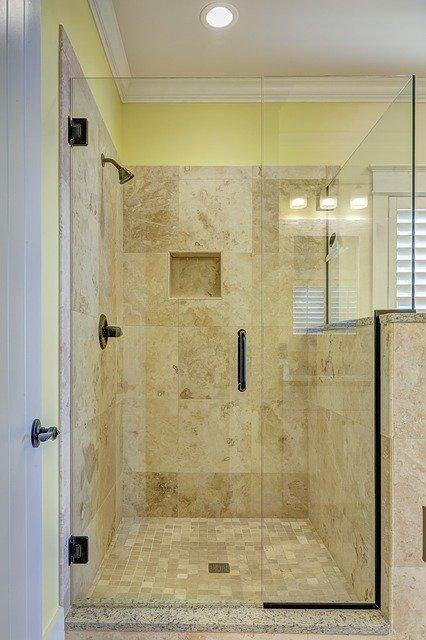 kabina prysznicowa Beloya