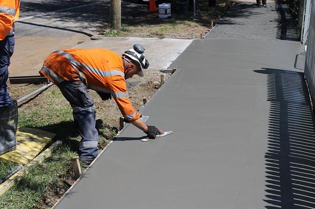 beton chudziak
